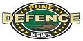Pune Crimepetrol Logo